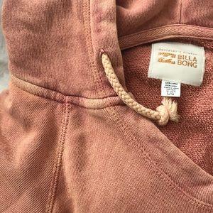 Billabong Tops - Boho beach sweater